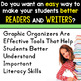 NOVEMBER BUNDLE | Graphic Organizers for Reading | Reading