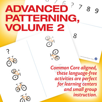 NSD9097 Advanced Patterning, Vol. 2
