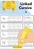 NSW Linked Cursive Practice Strips