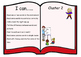 NSW Literacy Continuum Reading Clusters 'I Can' Data Wall Posters