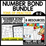 NUMBER BOND BUNDLE