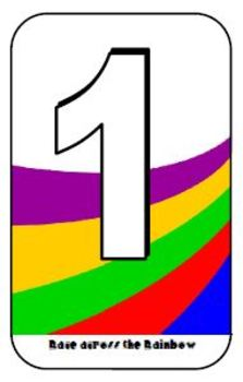 NUMBER BONDS for 10: RaR Card Game