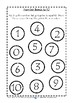 NUMBER BONDS to 10 Sing your bonds!  Includes easy rhyme +