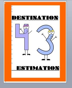 NUMBER ESTIMATION