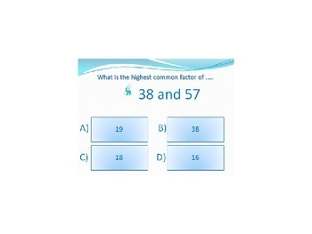 NUMBER - FRACTIONS, DECIMALS, PERCENTAGE, SIG FIG, ROUNDING, FACTORS, ETC.