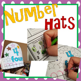 NUMBER HATS 0-20