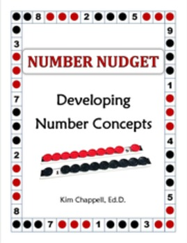 NUMBER NUDGET: DEVELOPING NUMBER CONCEPTS