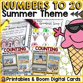 NUMBER: NUMBER SENSE: SUMMER REVIEW