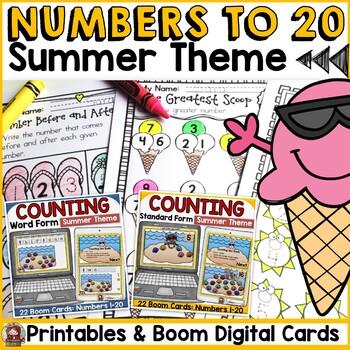 NUMBER: NUMBER SENSE: SUMMER REVIEW