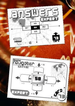NUMBER OPERATIONS: ADD and SUBTRACT; Number Navigator 1 EXPERT Edition