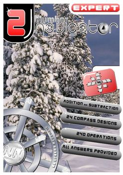 NUMBER OPERATIONS: ADD and SUBTRACT; Number Navigator 2 EX