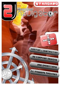 NUMBER OPERATIONS: ADD and SUBTRACT; Number Navigator 2 STANDARD Edition