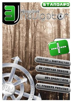 NUMBER OPERATIONS: ADD and SUBTRACT; Number Navigator 3 STANDARD Edition