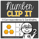 Number Centres: The Endless Bundle