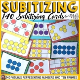 SUBITIZING/SUBITISING