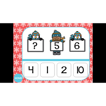 NUMBER SEQUENCING BUNDLE 0 TO 30