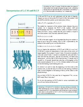 NUMBER SYSTEM for TEENS