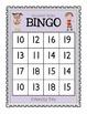 NUMBER TALKS BINGO (Grades 1-2)