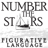 NUMBER THE STARS Figurative Language