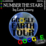 NUMBER THE STARS - Google Earth Introduction Tour (Created