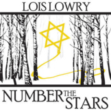 NUMBER THE STARS Unit - Novel Study Bundle (Lois Lowry) -