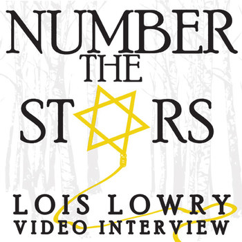 NUMBER THE STARS Video Interview with Lois Lowry