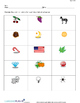 NUMBERS AND COLORS ACTIVITIES PACK (RUSSIAN)