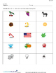 NUMBERS AND COLORS ACTIVITIES PACK (SPANISH 2017 EDITION)
