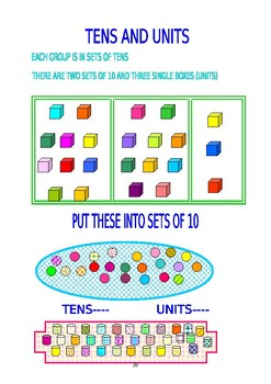 NUMBERS & COLORS