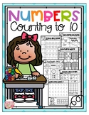 NUMBERS-COUNTING TO 10