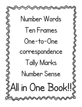 Number Skills - Common Core