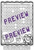 NUMBERS TO 100 PRINTABLES (CUT AND PASTE NUMBERS WORKSHEETS) HUNDREDS BOARD