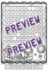 100 CHART MISSING NUMBERS (CUT AND PASTE WORKSHEETS KINDERGARTEN