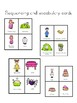 NURSERY RHYME BUNDLE FOR AUTISM AND SPECIAL EDUCATION
