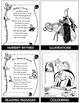 NURSERY RHYMES (PICTURES & VERSES) Gr. K-4
