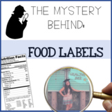 NUTRITION LESSON PLAN: How to Read and Compare Food Labels