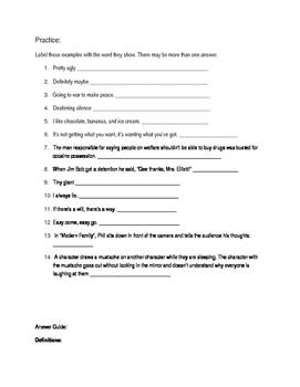 NWEA 231-240 Reading Practice