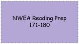 NWEA MAP Reading Practice Questions