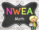 NWEA Clip Chart Data Tracker - White Wood - EDITABLE to your needs