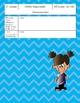 NWEA- Fifth Grade Helper- Measurement Section