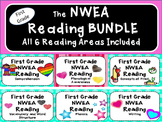 NWEA-  First Grade Helper- Reading Bundle