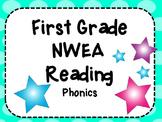 NWEA- First Grade Reading Helper-Phonics
