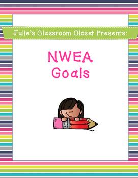 NWEA Goal Sheet