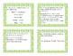 NWEA Grammar Skills Review