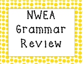 NWEA Grammar Skills Review