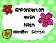NWEA- Kindergarten Helper- MATH