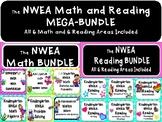NWEA- Kindergarten Helper- MEGA BUNDLE