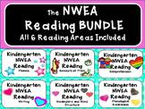 NWEA- Kindergarten Helper- Reading Bundle