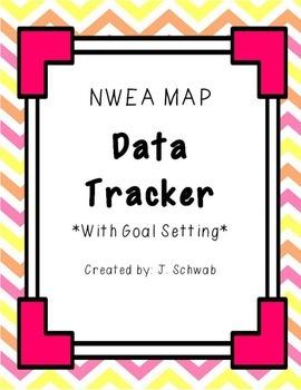 NWEA MAP Data Tracker