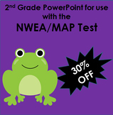 NWEA/MAP Inspired Language and Writing Test Prep PowerPoint